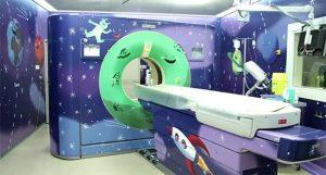 custom MRI wrap
